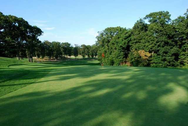 Long Island Semi Private Golf Courses