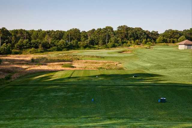 Tall Grass Golf Course Long Island