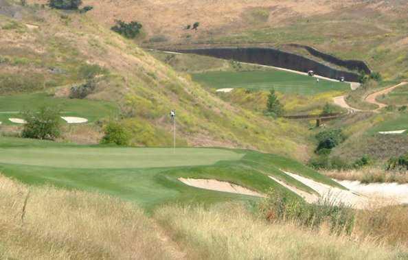 The Ranch Golf Club In San Jose Teetimes Com