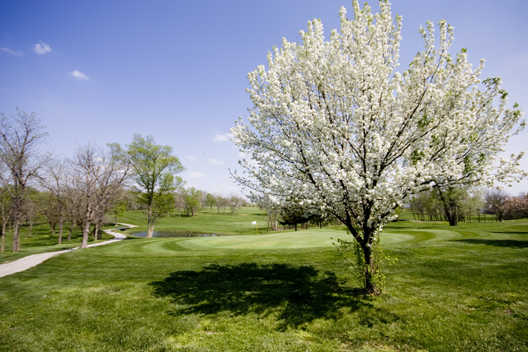 Gardner Golf Course In Gardner
