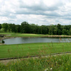 A view from Oakbrook Golf Course