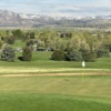 A view from Foothills Golf Course