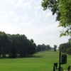 A view from the 18th tee at Baraboo Country Club