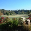 A view from a cart path at Valley View Golf Club