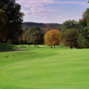 A view of hole #4 at Portland Golf Club