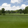 A view from Seneca Golf Course