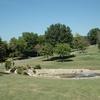 A view from Creve Coeur Golf Club