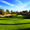 A view from No.1 at Desert Pines Golf Club