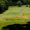 A view from tee #7 at Clarion Oaks Golf Course