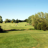 A view from tee #10 at Par Line Golf Course