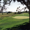 A view of green #11 at Boulder Pointe Golf Club