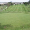 A view of a hole and fairway at Cobleskill Golf & Country Club