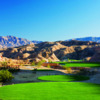 A view of the 18-hole Conestoga Golf Club, a Gary Panks design in Mesquite, Nevada