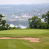 A view from Grand View Golf Club