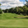 View of a green at South Shore Country Club