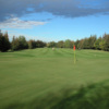 View of the 6th hole at Twin Willows Golf Club