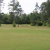 View of a green at Bear Trail Golf Club