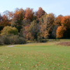 Autumn view from Waters Edge Golf Club