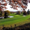A view of a fairway at Traditions at the Glen