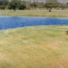 A view from Silver Dollar Golf & Trap Club