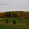 A fall view from Riverbend Golf & Country Club