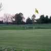 A view of the 3rd hole from Pines at Lindsey Wilson
