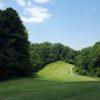 A view from John J. Audubon State Park Golf Course