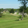 A view from Brooke Hills Park Golf Course