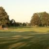 View from the 7th green at Glen Eagle Golf Course