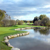 View from Rebel Creek GC's 14th hole
