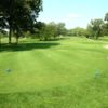 A view from tee #10 at Lincoln Oaks Golf Course