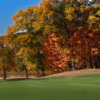 A fall view from Brookshire Golf Club