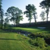 A view of a green at Regents' Glen Country Club