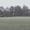 A view of a hole at Conway Golf & Country Club