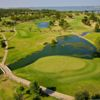 Aerial view from Prairie Lakes Golf Course