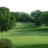 A view from tee #1 at Platteville Golf & Country Club