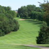 A view from Platteville Golf & Country Club