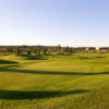 A view of hole #13 at Innisfil Creek Golf Course