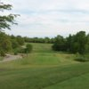 A view from the 10th tee at St. Clair Parkway Golf Course