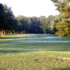 A view from Sweet Water Golf Course