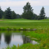 A view over the water from White Hawk at Chippewa Creek Golf and Country Club