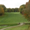 A view of the 4th fairway at Norwich Golf Club