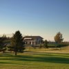 A view from Raymond Golf Course