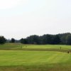 A view from tee #6 at Hooper's Landing Golf Course