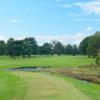 A view from tee #4 at Hooper's Landing Golf Course