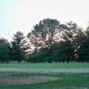 A view of a hole at The Pines from Lindsey Wilson