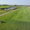 A view from tee #4 at Shepherds Crook Golf Course