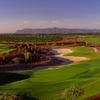 Poston Butte GC: View from #7