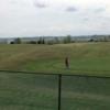 A view of hole #5 at West Hills Par 3