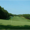 A view of the 5th hole at Sandwich Hollows Golf Club
